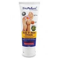 KISS MY FEET SOLE & HEEL CREAM