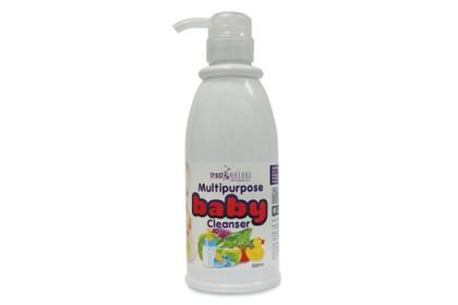 TRUST NATURE MULTIPURPOSE BABY CLEANSER 500ML