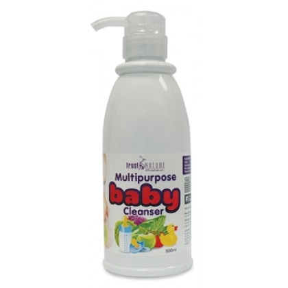 TRUST NATURE MULTIPURPOSE BABY CLEANSER
