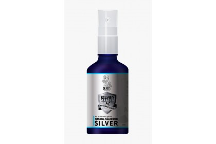 DR PETS NATURAL NANONIZED SILVER  SPRAY 50ML