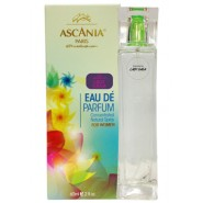 ASCANIA CONCENTRATED NATURAL PERFUME SPRAY INSPIRED BY LADY GAGA