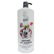DR PETS INSPIRED BY LADY GAGA NATURAL GERMS BUSTER PERFUMED PET SHAMPOO (DOG) 2L
