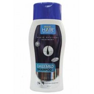 THICK HAIR HAIR REVIVAL TREAMENT DAILY MILD SHAMPOO