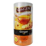 GINGEN TEA BAG 100% GINGER TEA