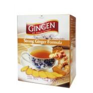 GINGEN GINGER DRINK INSTANT GINGER STRONG FORMULA
