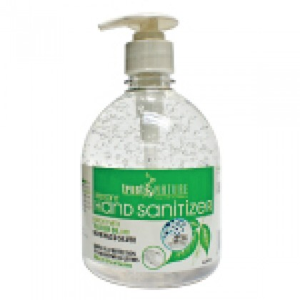 TRUST NATURE INSTANT HAND SANITIZER 500ML