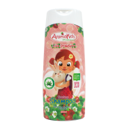 Aromakids Love Strawberry Series - Tearless Shampoo