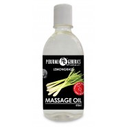 PG LEMONGRASS MASSAGE OIL