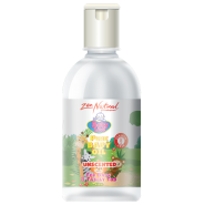 Zen Natural Baby Love Baby Oil - Unscented 410ml