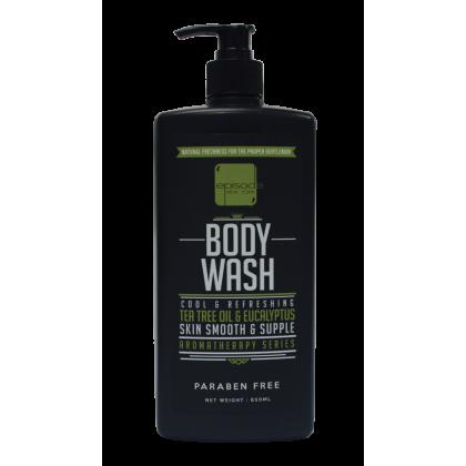 Episode New York (ENY) Body Wash; Cool & Refreshing Aromatherapy Series - 650ml