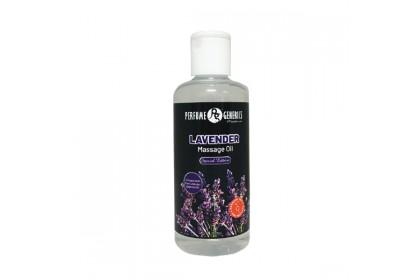 PERFUME GENERICS (PG) LAVENDER MASSAGE OIL 200ML