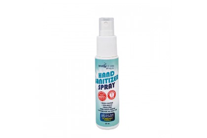 Trust Nature Hand Sanitizer Spray 60ml